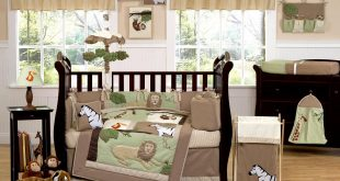 صور غرف نوم اطفال لون بني , اجمل غرف نوم من اجل الاطفال روعه