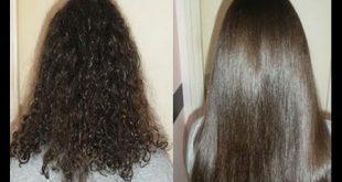 صور وصفة لترطيب الشعر الخشن , رطبي شعرك الخشن بالوصفات السهلة