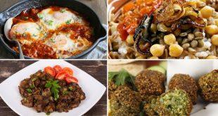 صور اكلات مصرية مشهورة , اشهر واشهى والذ الاكلات المصرية