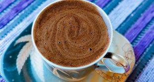 صور طريقة عمل القهوة السادة , تعلم كيفية عمل القهوه الساده