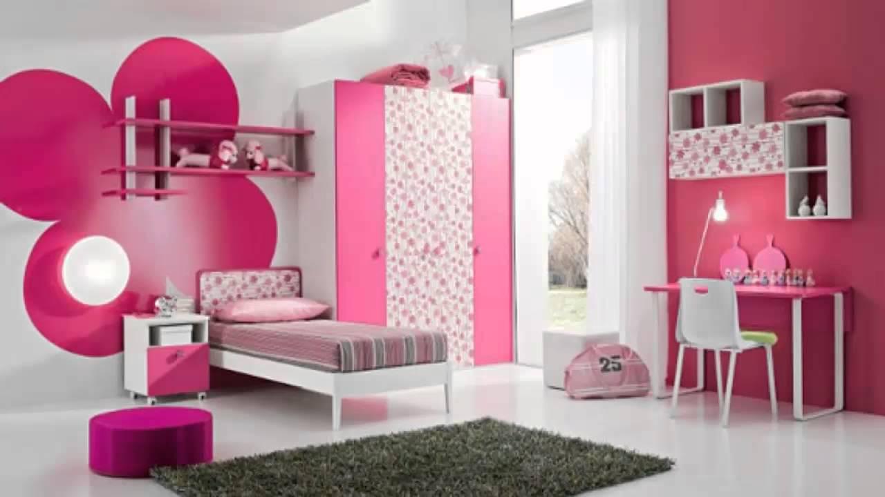 صورة اجمل الغرف للبنات , وااااو احلى واجمل صور لغرف البنات