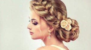 صور تسريحات شعر فخمة , اجمل تسريحات للشعر