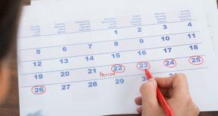 صور ما هي مدة الدورة الشهرية الطبيعية , تعرف على مدة الدوره الشهريه