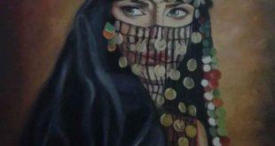 صور لوحات فنية عراقية , اجمل الوحات العراقيه في العالم