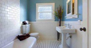 صور طريقة تنظيف الحمام , اسهل طريقه لتنظيف الحمام