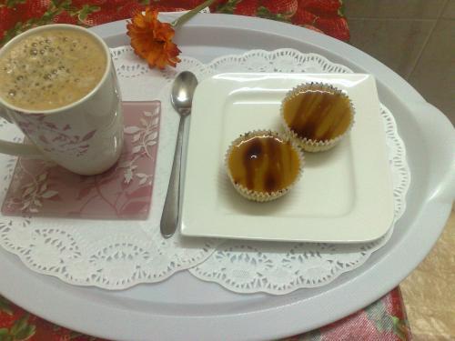 صورة صور حلا قهوة , روعة تزيين حلوى القهوة بالصور