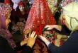 صور عادات غريبة في الزواج , اغرب عادات الزواج حول العالم