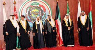 صورة اسماء قادة دول مجلس التعاون الخليجي , تعرف على مجلس التعاون الخليجي