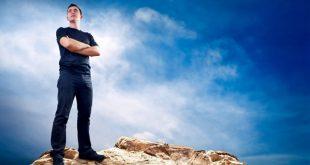 صورة الهيبة وقوة الشخصية , كيف تكون صاحب هيبة؟