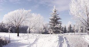 صورة متى ينتهي البرد , ما هو موعد انتهاء فصل الشتاء