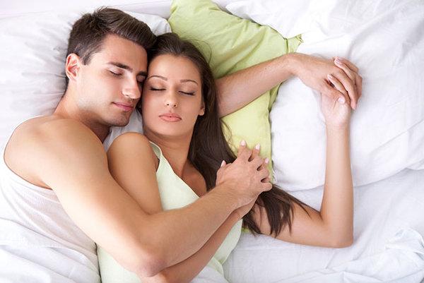 صورة هل المراة تحب الرجل الجنسي , ما نوع الرجال الذي تعشقه النساء