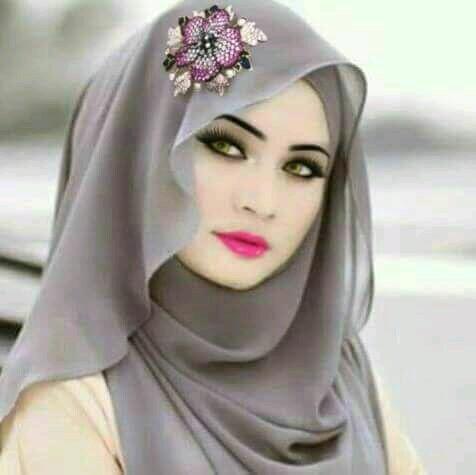 صورة احلى لفات طرح , تعلمي طرق لف الحجاب المميزة