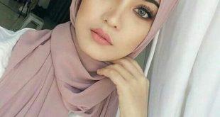 صور احلى لفات طرح , تعلمي طرق لف الحجاب المميزة