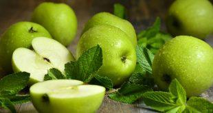 صور فوائد التفاح الاخضر للرجيم , التفاح والرجيم فائدة لا تنتهي