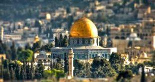 صورة موضوع عن القدس , القدس عاصمة فلسطين وستظل