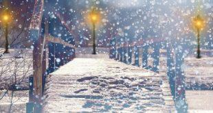 صور كلمات عن الثلج , عبارات عن الثلج