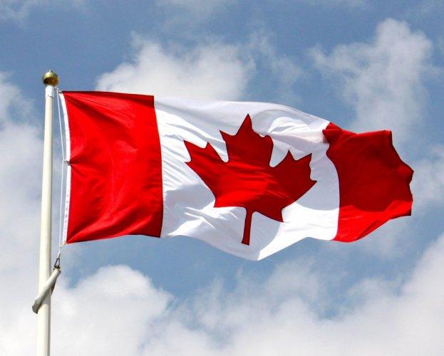 صورة اين توجد كندا , موقع كندا الجغرافى