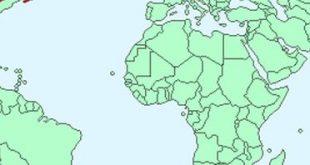 صور اين توجد كندا , موقع كندا الجغرافى
