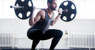 صور تمارين رفع الاثقال , كون عضلات بافضل تمرينات