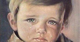 صورة صورة طفل يبكي , بكاء اصحاب البراءة بالصور