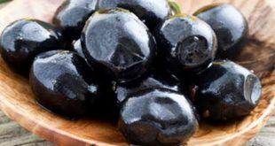 صور طريقة كبس الزيتون الاسود على الطريقة السورية , سر مخلل الزيتون السوري