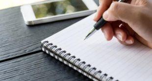 تفسير الاحلام بالكتابة , افضل طريقة لتفسير الاحلام بالكتابة