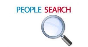 كيف ابحث عن شخص , بالاسم والايميل اعثر على الاشخاص