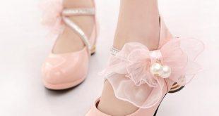 صور اجمل احذية اطفال , صور موديلات احذية بناتي صغار