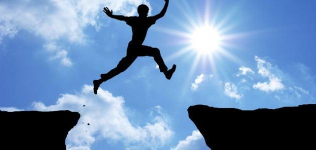 صورة قوة الشخصية والثقة بالنفس , تعرف على نقاط قوة الشخصية