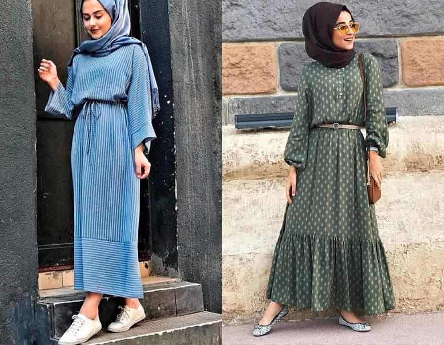 صورة ملابس العيد للكبار , صور موديلات ازياء للعيد للبنات الكبيرة