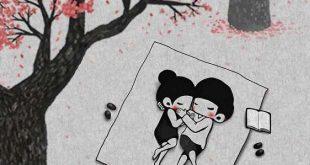 صور حدوتة رومانسية قبل النوم , قصة الف ليلة وليلة قبل النوم