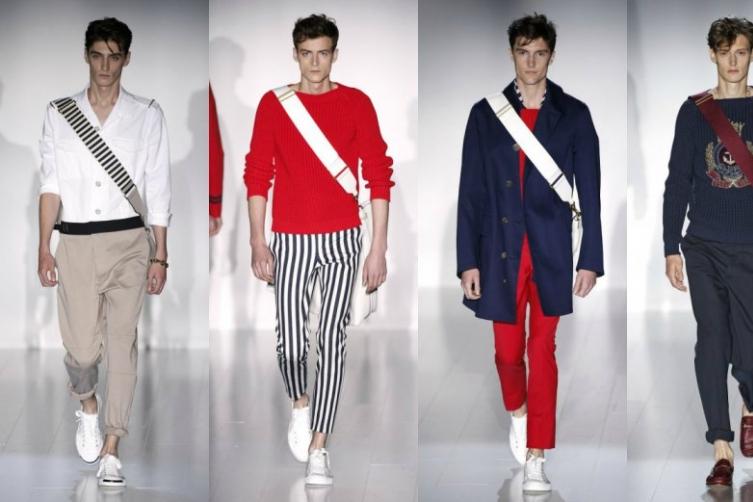 صورة صور ملابس ماركه , صور اسماء ماركات ملابس للرجال