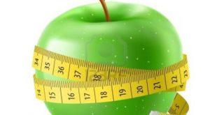 صورة التفاح الاخضر للرجيم , استخدام التفاح للتخسيس