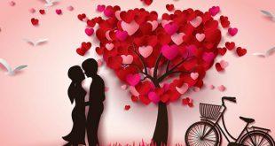 صور كيف تعرف ان شخص يحبك دون ان يتكلم , علامات الحب بدون كلام