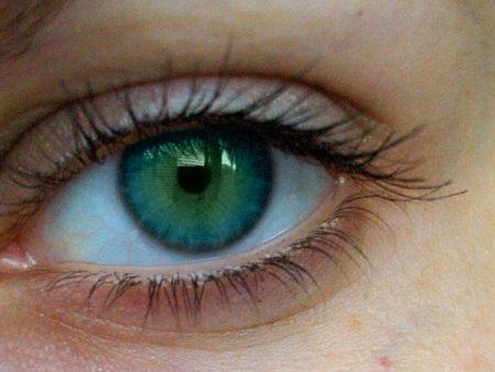 صورة صور عيون خضرا , اجمل رمزيات لعيون خضراء