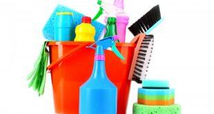 صورة ادوات تنظيف المنزل , صور ادوات تنظيف البيت