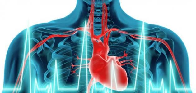 صورة كيف تعرف انك مصاب بمرض القلب , ما هي اعراض مرض القلب