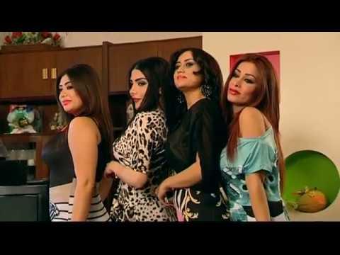 صورة بناتي و حياتي , قصة المسلسل العربي الكوميدي