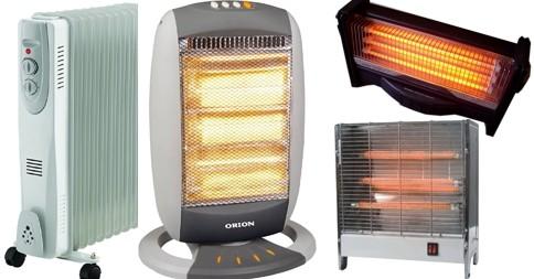 صورة افضل انواع الدفايات , الحصول علي الدفء في الشتاء