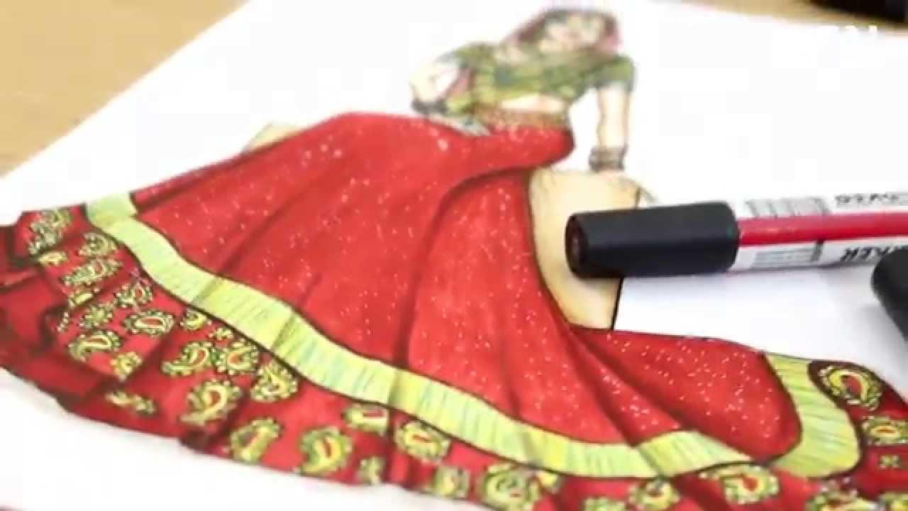 صور احلى فساتين هنديه , اشيك صيحات الدريسات الهندية
