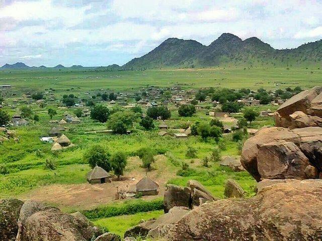 صور مناظر طبيعية من السودان , اجمل صور لبلاد البشرة السمراء