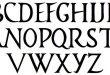 صور حروف اللغة اللاتينية , معلومات عن اللغات المنتشرة في اوربا