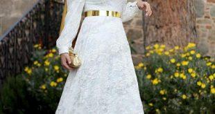 صور اجمل لبس بنات محجبات , كوليكشنات للبنات المحجبات ولا اروع