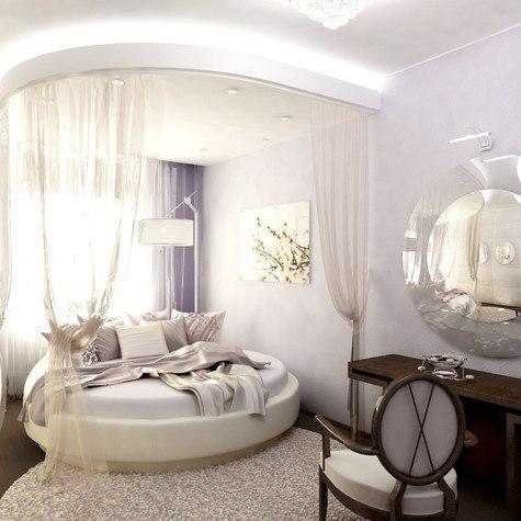 صور ستايلات غرف النوم , صور غرف نوم كبار رهيبة
