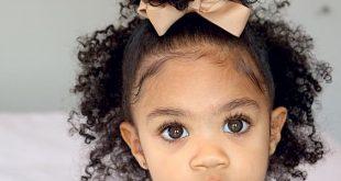 صور تسريحات اطفال للشعر القصير الخشن , صور تسريحة شعر كرلي للاطفال