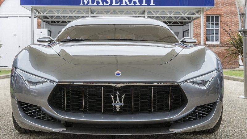 صورة صور سيارة مازيراتي , خلفيات سيارة مازيراتي 11120 7