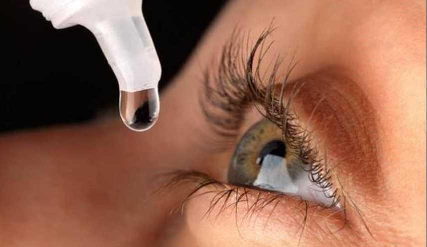 صور علاج الم العين بعد العدسات , حل مشكلة العدسات على العين