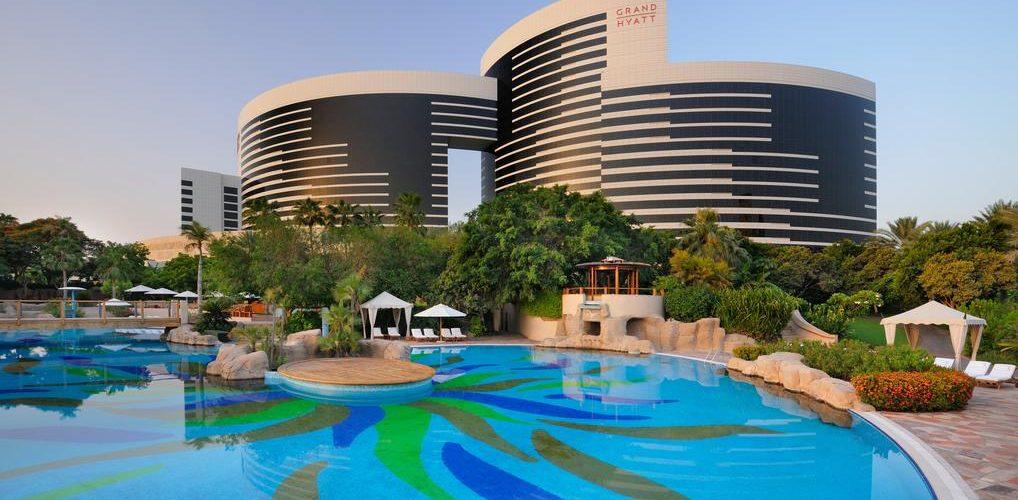 صورة افضل الفنادق في دبي للعوائل , اسم افضل فنادق في دبي