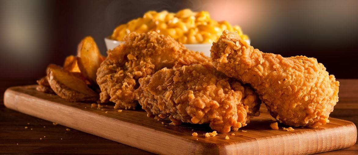 صورة طريقة عمل الكنتاكي , طريقة تحضير دجاج كنتاكي مقرمش