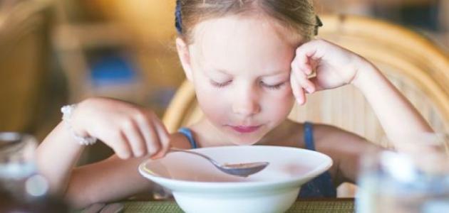 صورة افضل فيتامين للاطفال , فيتامين لتقوي طفلك وجعله ياكل
